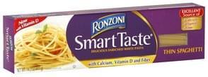 Ronzoni Thin Spaghetti