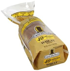 Captain John Bread Wheat