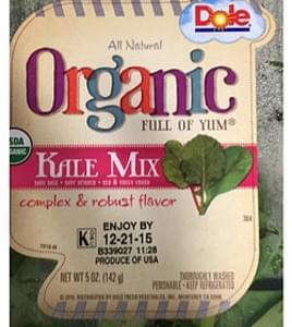 Dole Kale Mix