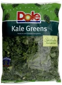 Dole Kale Greens