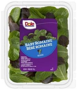 Dole Baby Romaine