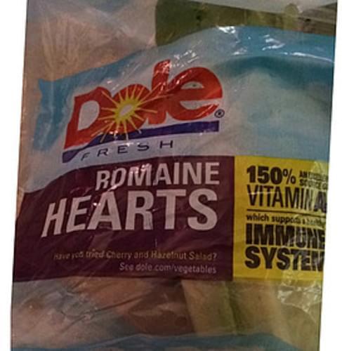 Dole Romaine Hearts - 85 g