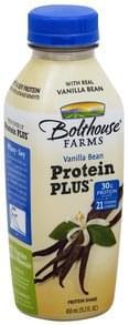 Bolthouse Farms Protein Shake Vanilla Bean