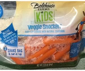 Bolthouse Farms Baby-cut Carrots with Natural Seasoning