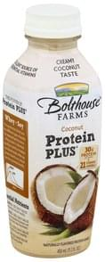 Bolthouse Farms Protein Shake Coconut