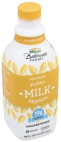 Bolthouse Farms Plant Milk Unsweetened