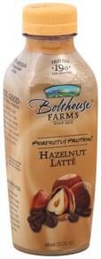 Bolthouse Farms Latte Hazelnut