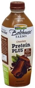 Bolthouse Farms Protein Shake Chocolate