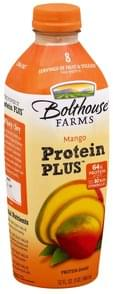 Bolthouse Farms Protein Shake Mango