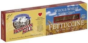 Hodgson Mill Fettuccine Whole Wheat