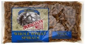 Hodgson Mill Spirals Whole Wheat