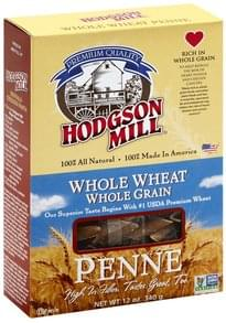 Hodgson Mill Penne Whole Wheat