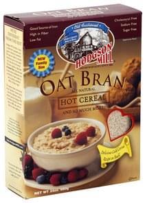 Hodgson Mill Hot Cereal Oat Bran