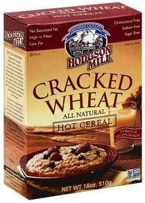 Hodgson Mill Hot Cereal Cracked Wheat