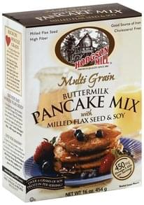 Hodgson Mill Pancake Mix Buttermilk, Multi Grain