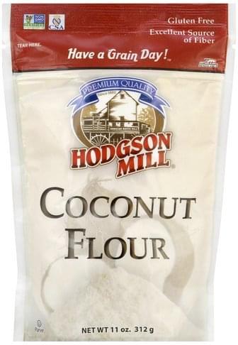 Hodgson Mill Coconut Flour - 11 oz