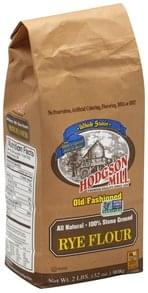 Hodgson Mill Rye Flour Whole Grain