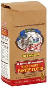 Hodgson Mill Flour Pastry, Whole Wheat