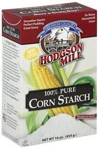Hodgson Mill Corn Starch 100% Pure