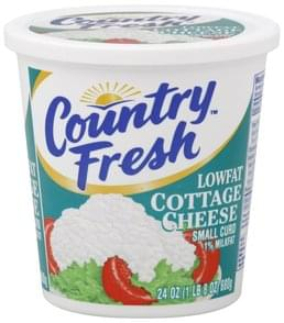 Wondrous Michigan Small Curd Cottage Cheese 15 Oz Nutrition Download Free Architecture Designs Aeocymadebymaigaardcom