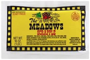 Kunzler Scrapple The Meadows