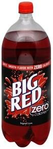 Big Red Soda Big Red