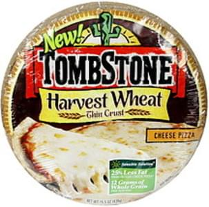 Tombstone Cheese Pizza Thin Crust