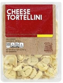 Harris Teeter Tortellini Cheese