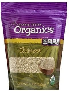 Harris Teeter Quinoa