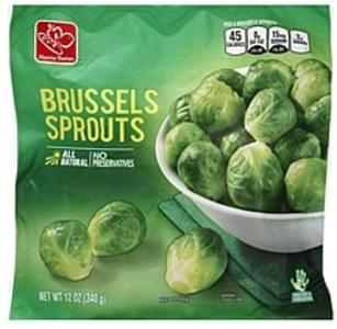 Harris Teeter Brussels Sprouts