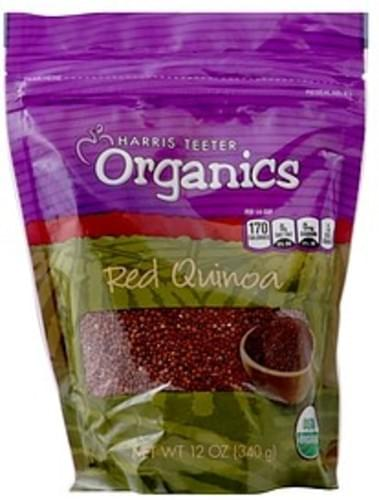 Harris Teeter Red Quinoa - 12 oz