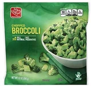 Harris Teeter Broccoli Chopped