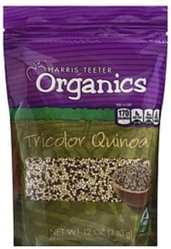 Harris Teeter Quinoa Tri-Color