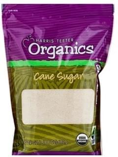 Harris Teeter Cane Sugar