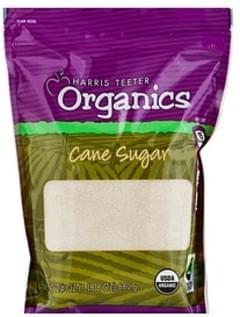Harris Teeter Cane Sugar