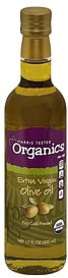 Harris Teeter Olive Oil Extra Virgin