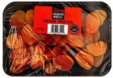 Harris Teeter Turkish Apricots