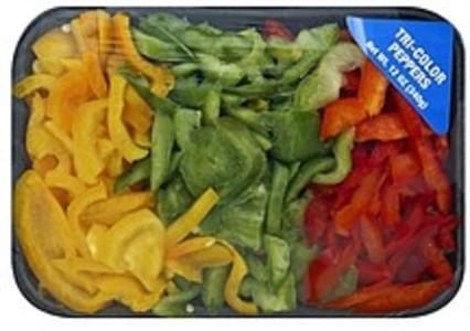 Harris Teeter Peppers Tri-Color