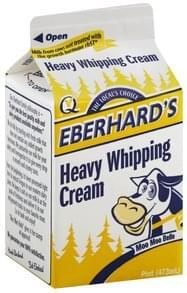 Eberhards Whipping Cream Heavy