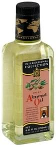 International Collection Almond Oil Sweet