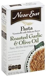 Near East Pasta Roasted Garlic & Olive Oil