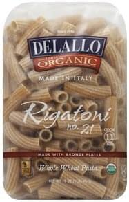 DeLallo Rigatoni No. 21