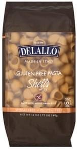 DeLallo Shells No. 91