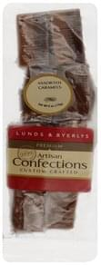 Lunds & Byerlys Caramels Assorted