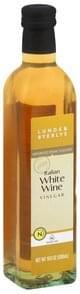 Lunds & Byerlys Vinegar Italian White Wine