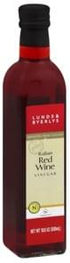 Lunds & Byerlys Vinegar Italian Red Wine