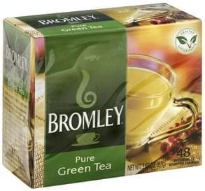 Bromley Green Tea Pure