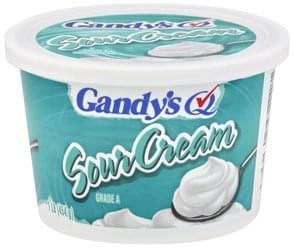 Gandys Sour Cream