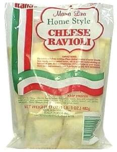 Mama Lina Home Syle Cheese Ravioli