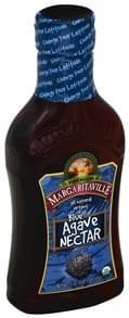 Margaritaville Blue Agave Nectar